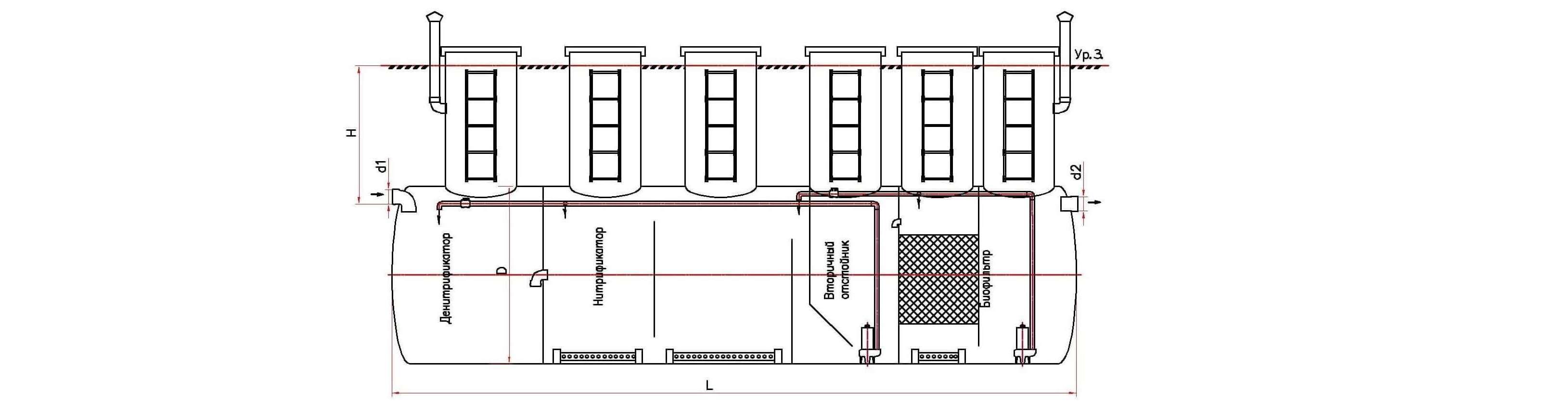 Типовые чертежи для проектировщиков