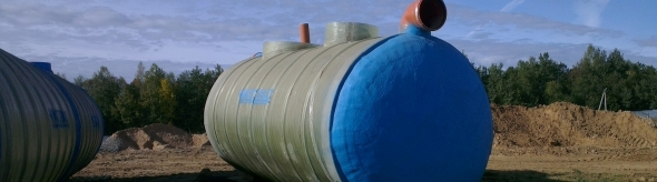 СБО Станции биологической очистки сточных вод