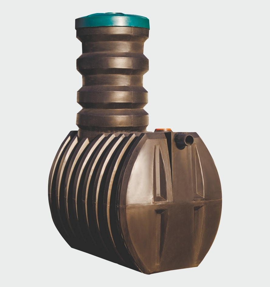 Септик Чистовод-5 для очистки сточных вод котеджа