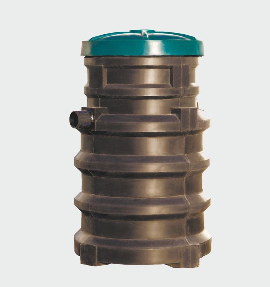 Септик Дачный-600 для канализации на даче