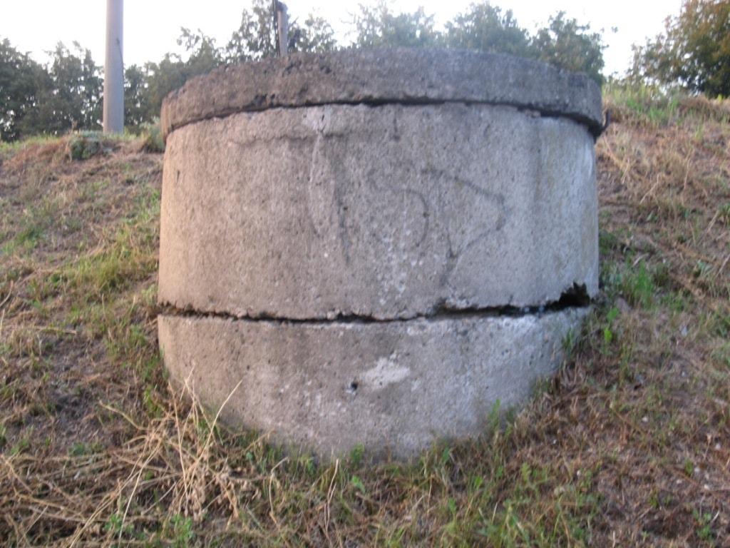 Септик из бетонных колец не может быть герметичным