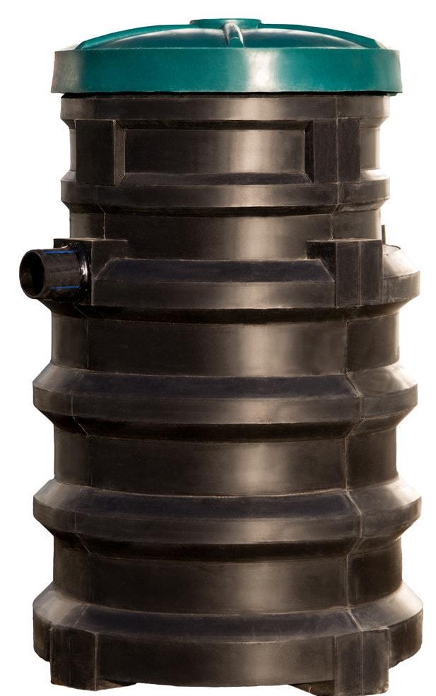септик Дачный-600