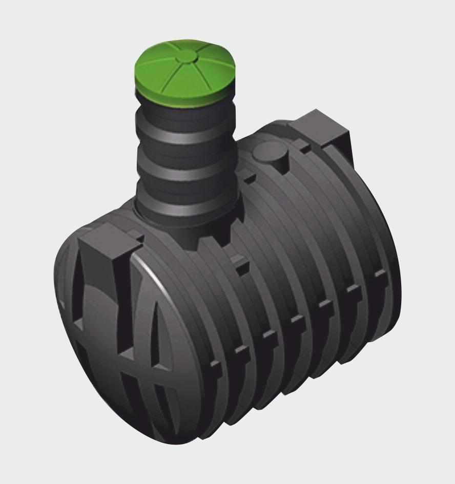 Септик Чистовод-6 наружной канализации дома